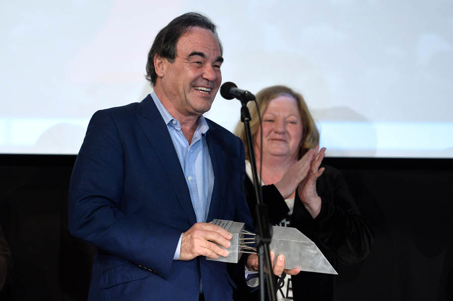 Zagreb, 12.05.2013 – Ceremonija dodjele nagrada 6. Subversive Film Festivala